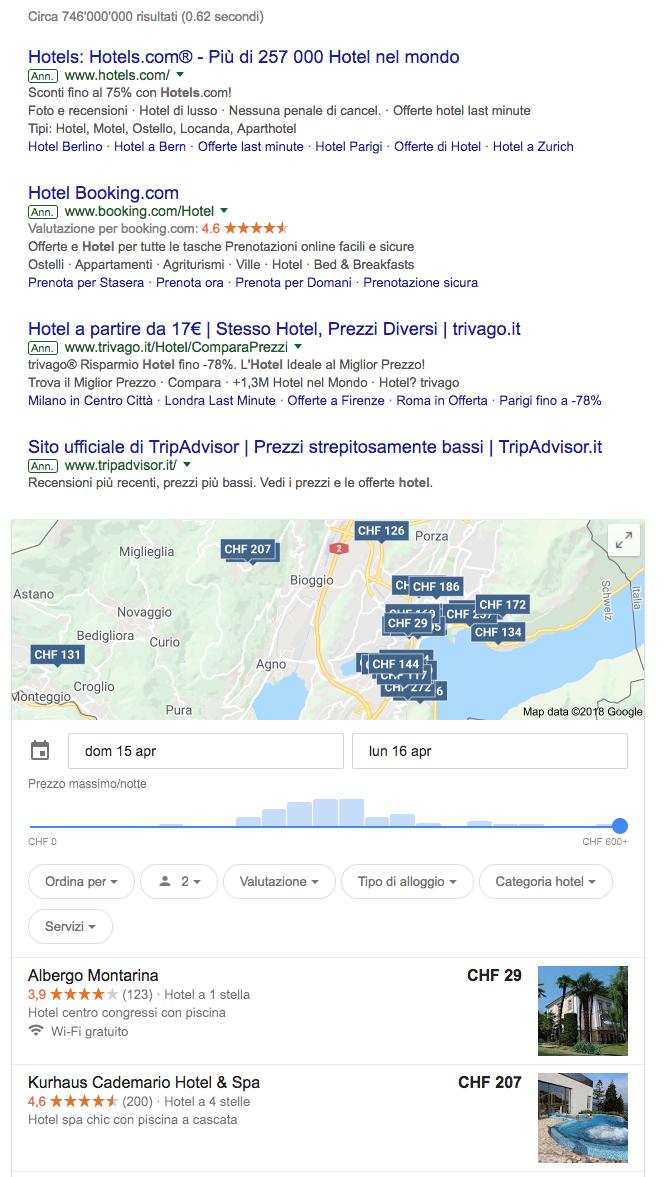 google-local-maps-posizionamento