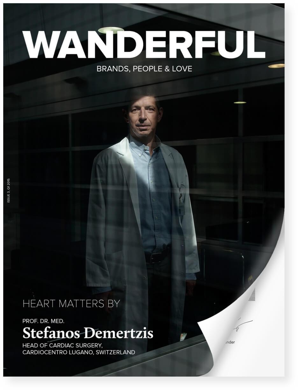 Stefanos Demertzis