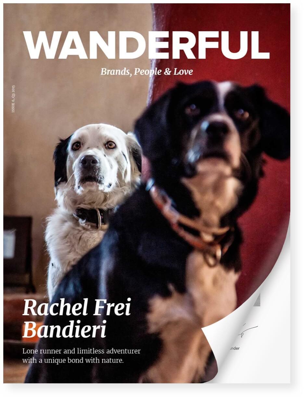 Rachel Frei Bandieri