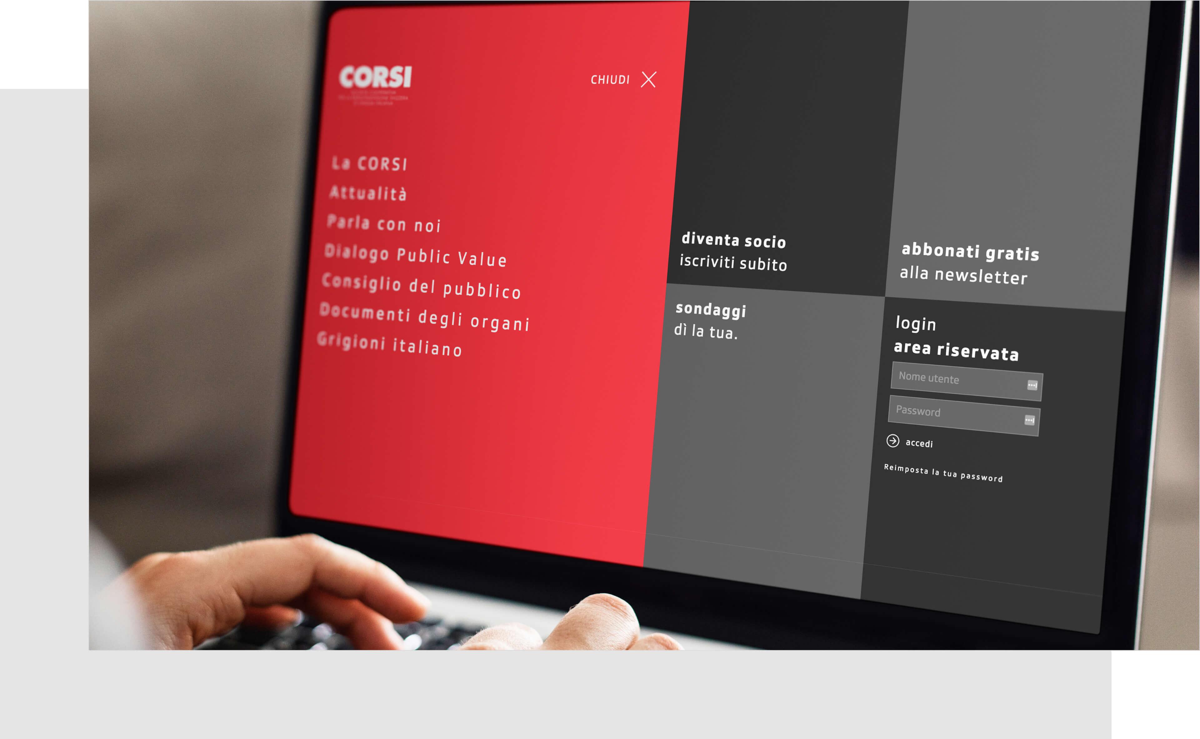 CORSI Case Study