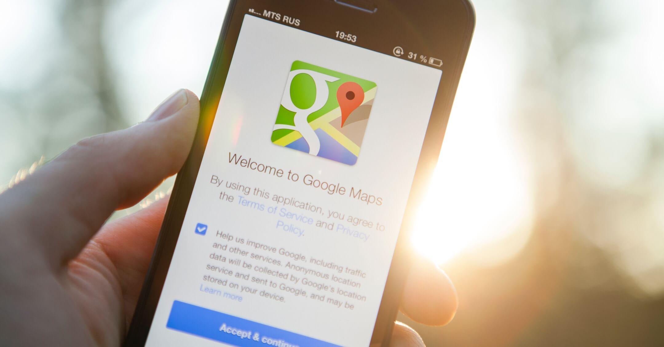 BlogPost_Come posizionarsi su Google Maps e trovare clienti in zona