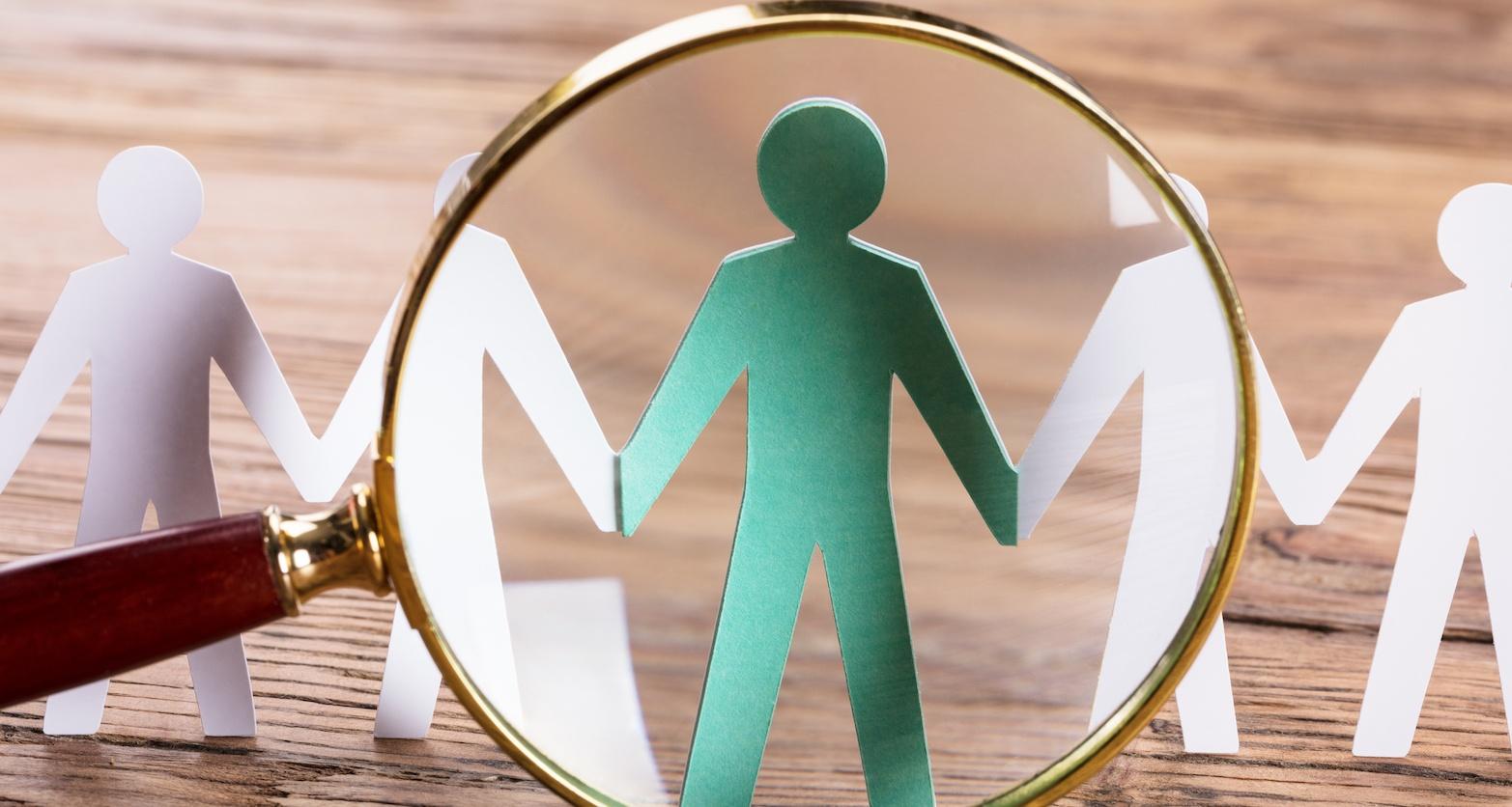 Come identificare il tuo cliente ideale online