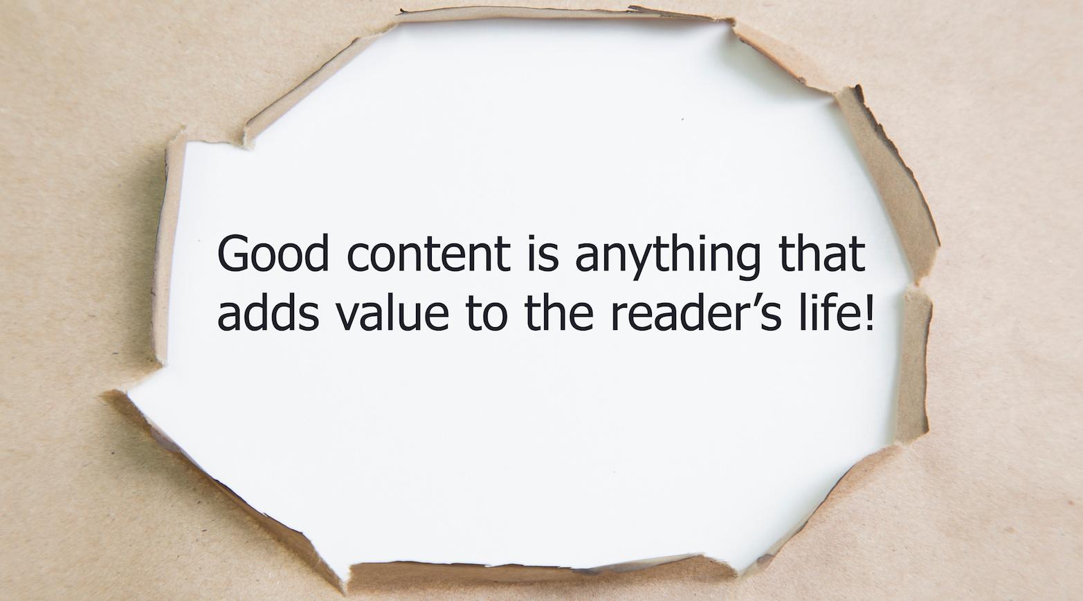Come migliorare la qualità dei propri post e attirare visitatori
