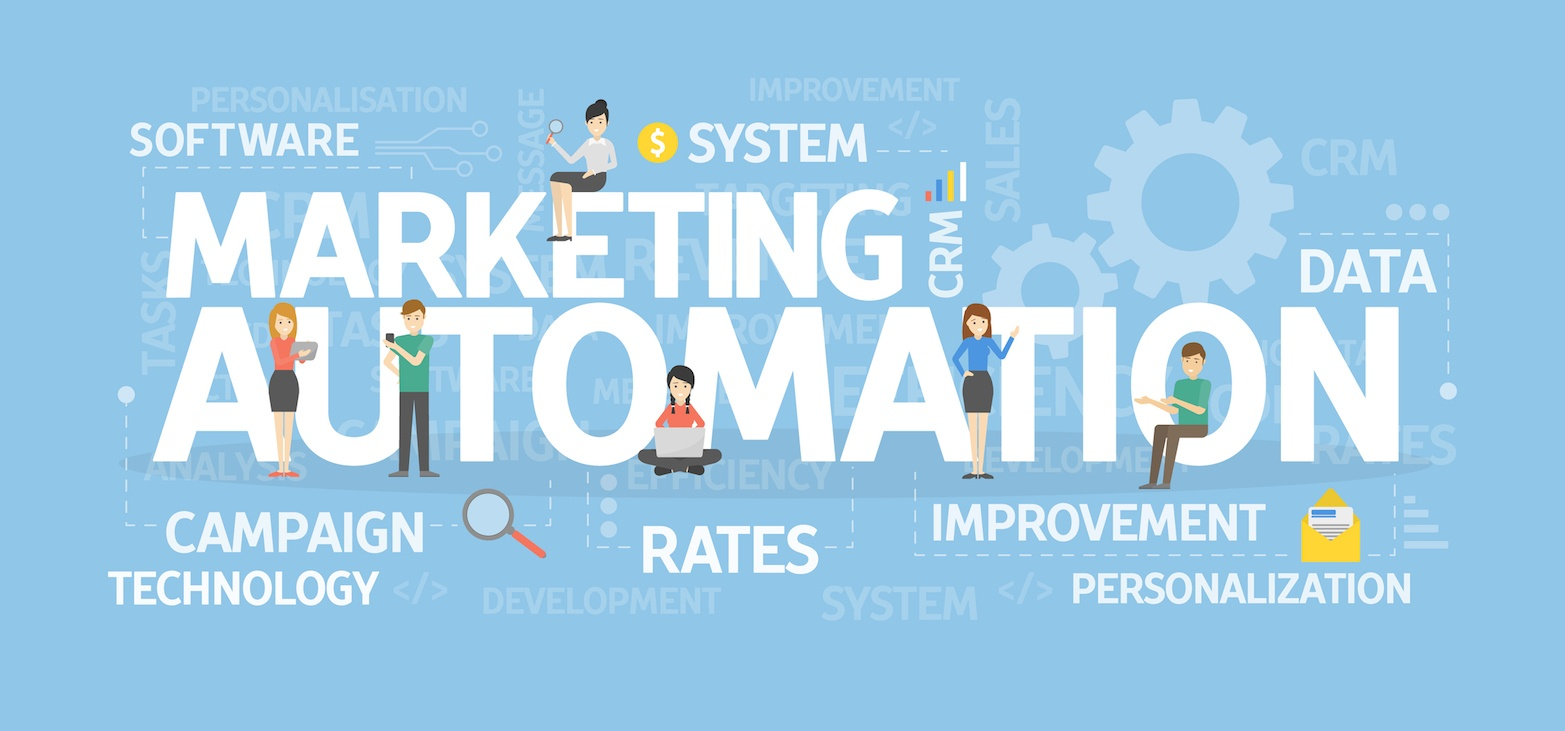 Marketing Automation per la tua azienda