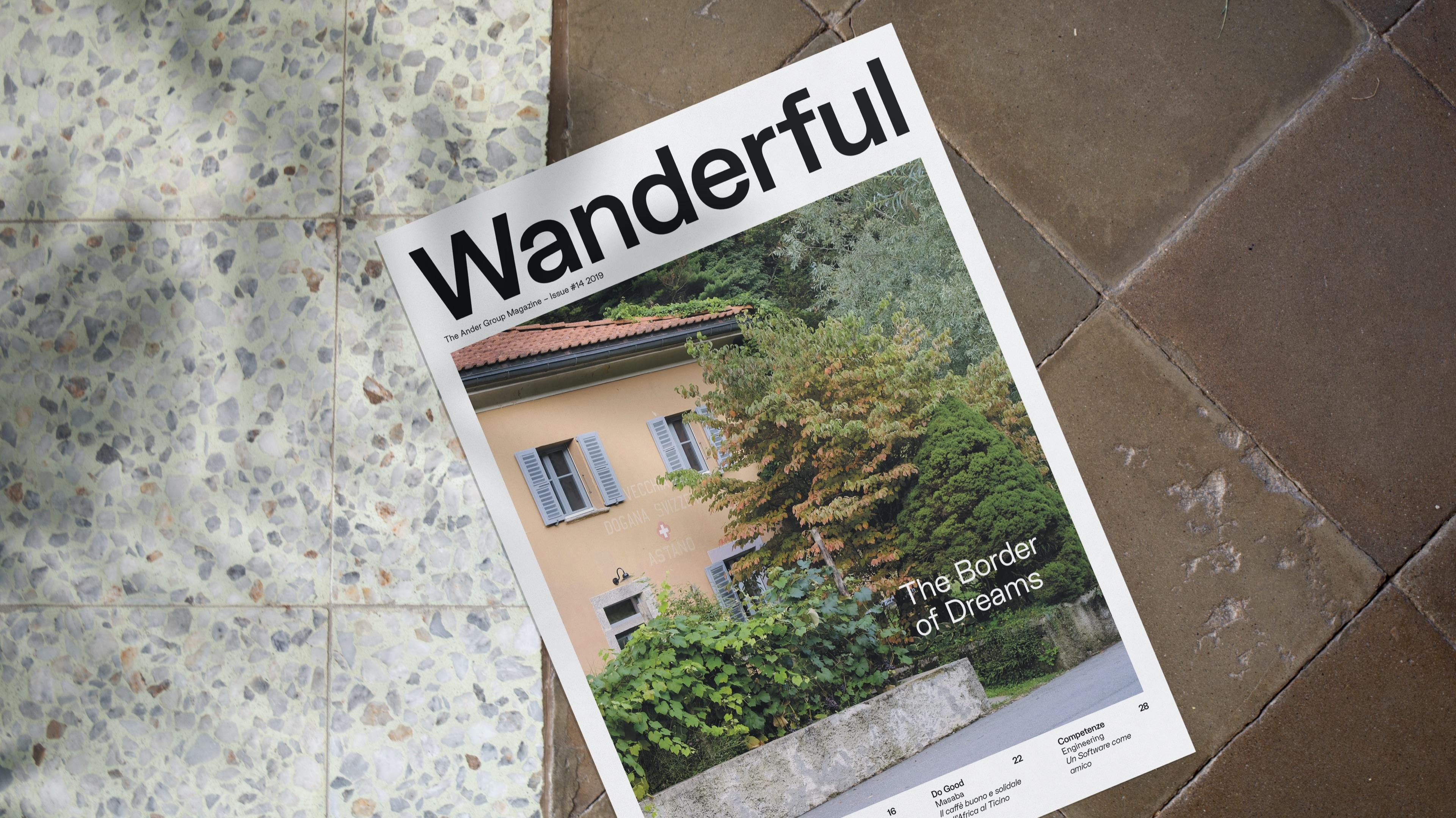 VDO_wanderful