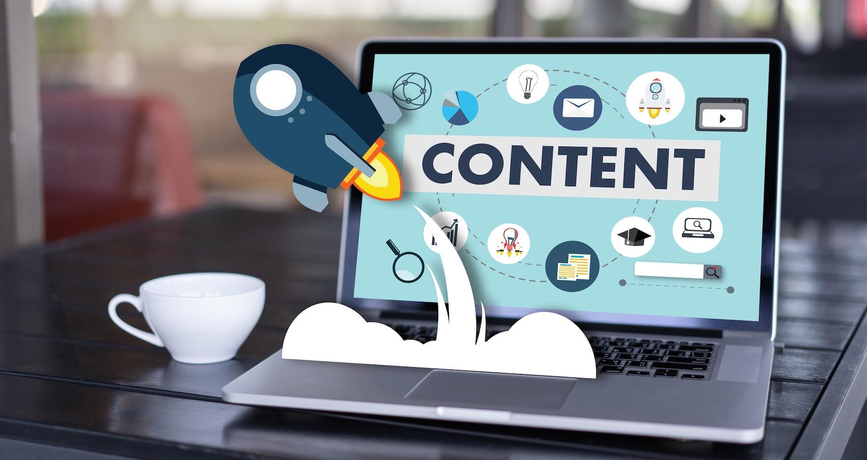 confronto tra Inbound Marketing e Content Marketing
